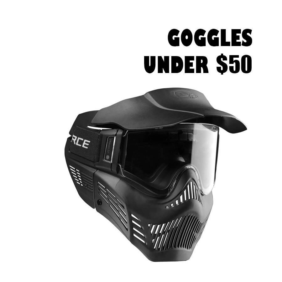 Goggles Under $50