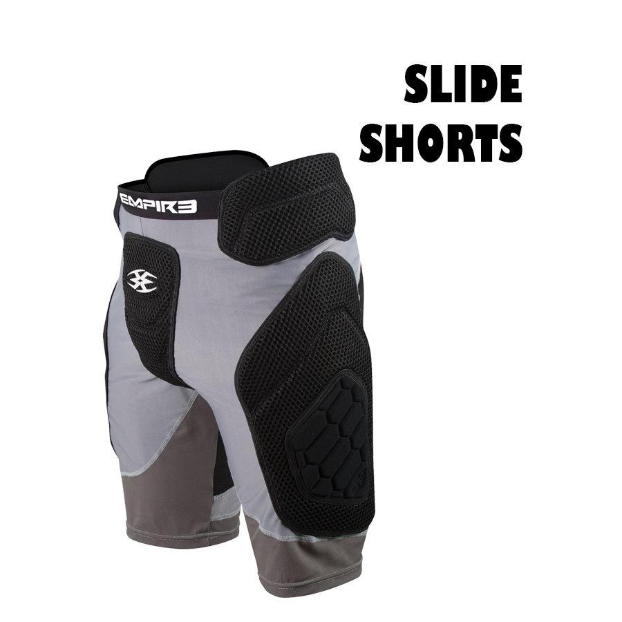 Slide Shorts