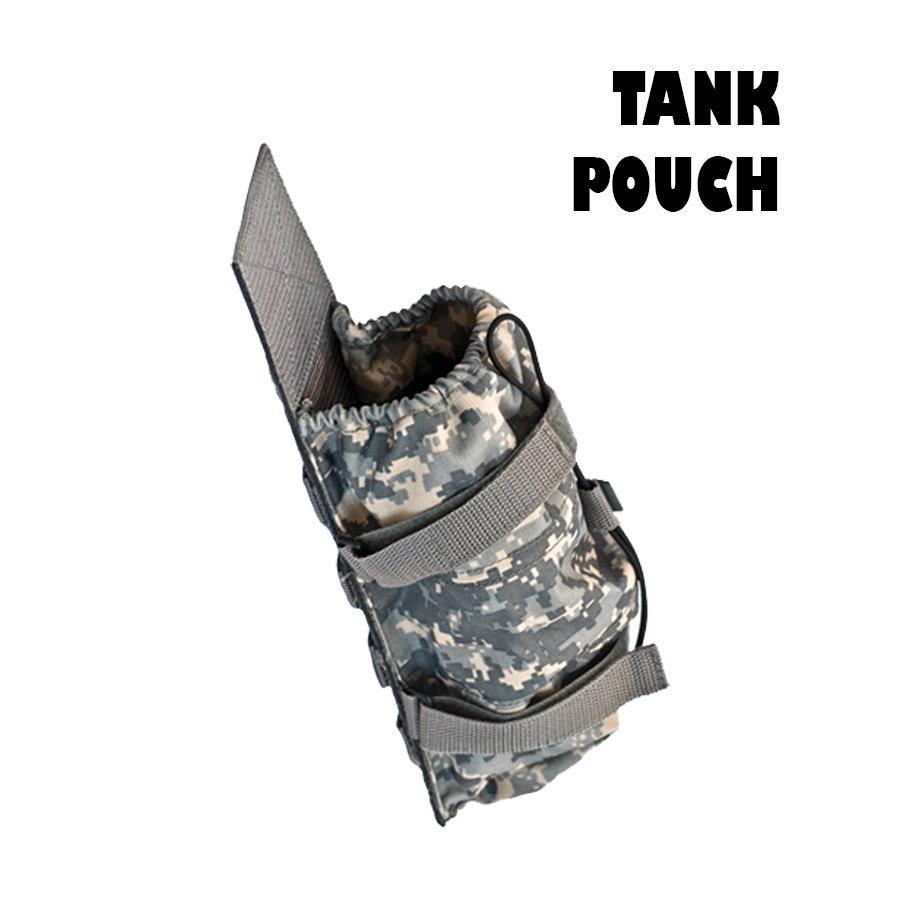 Tank Pouch