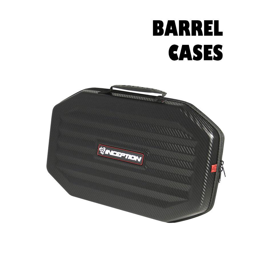 Barrel & Tank Cases