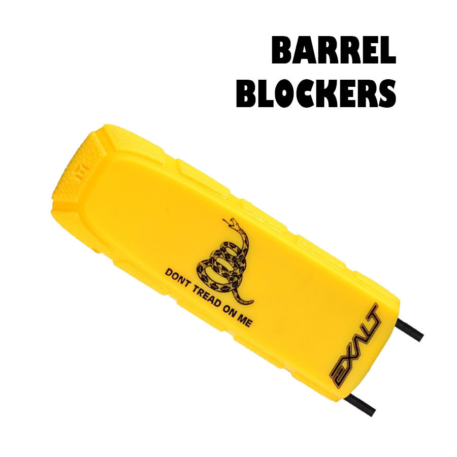 Barrel Blockers