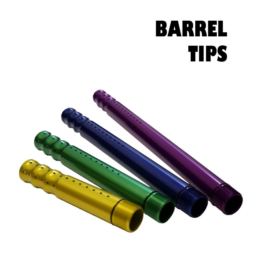 Barrel Tips
