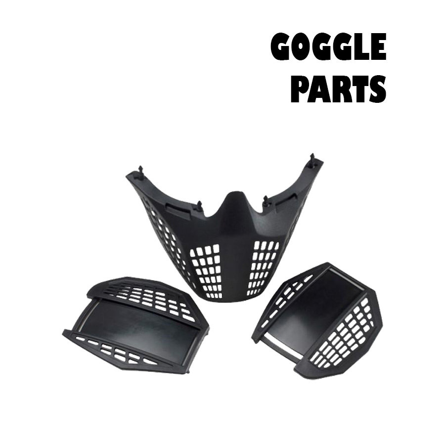 Goggle Parts