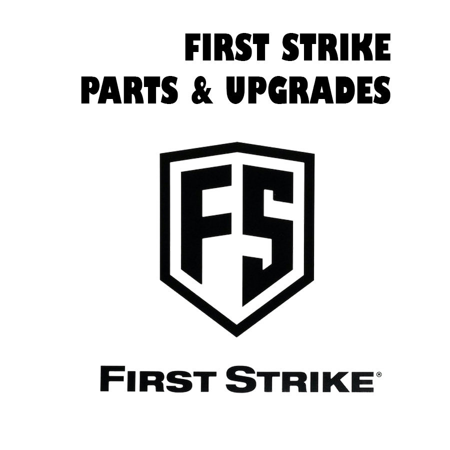 First Strike Parts and Upgrades