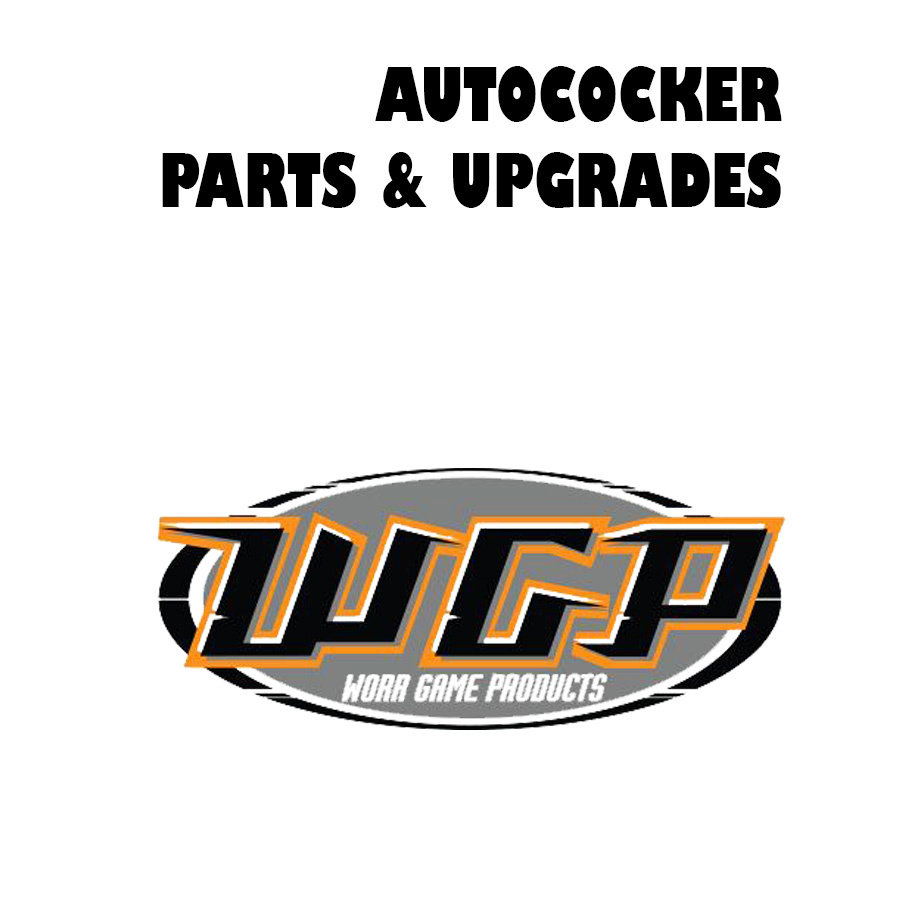 Autococker Parts & Upgrades