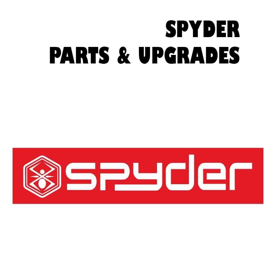 Spyder Parts & Upgrades