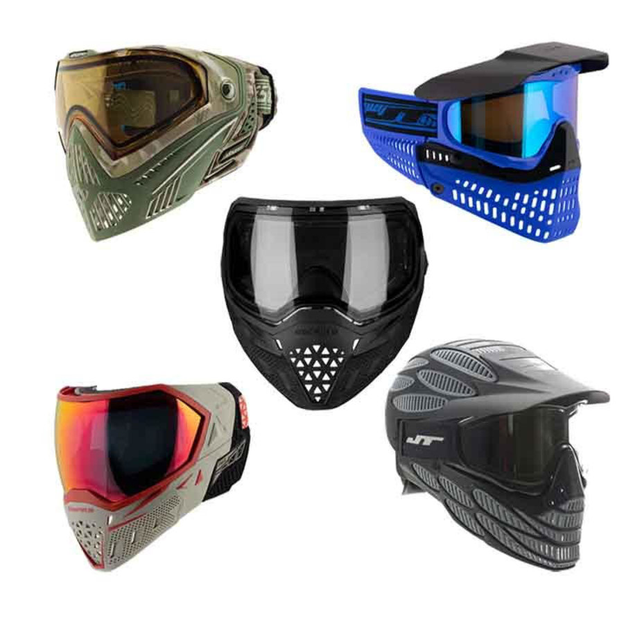 Goggle Systems