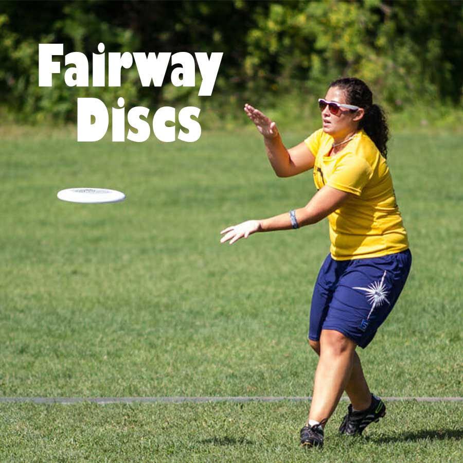 Fairway Discs