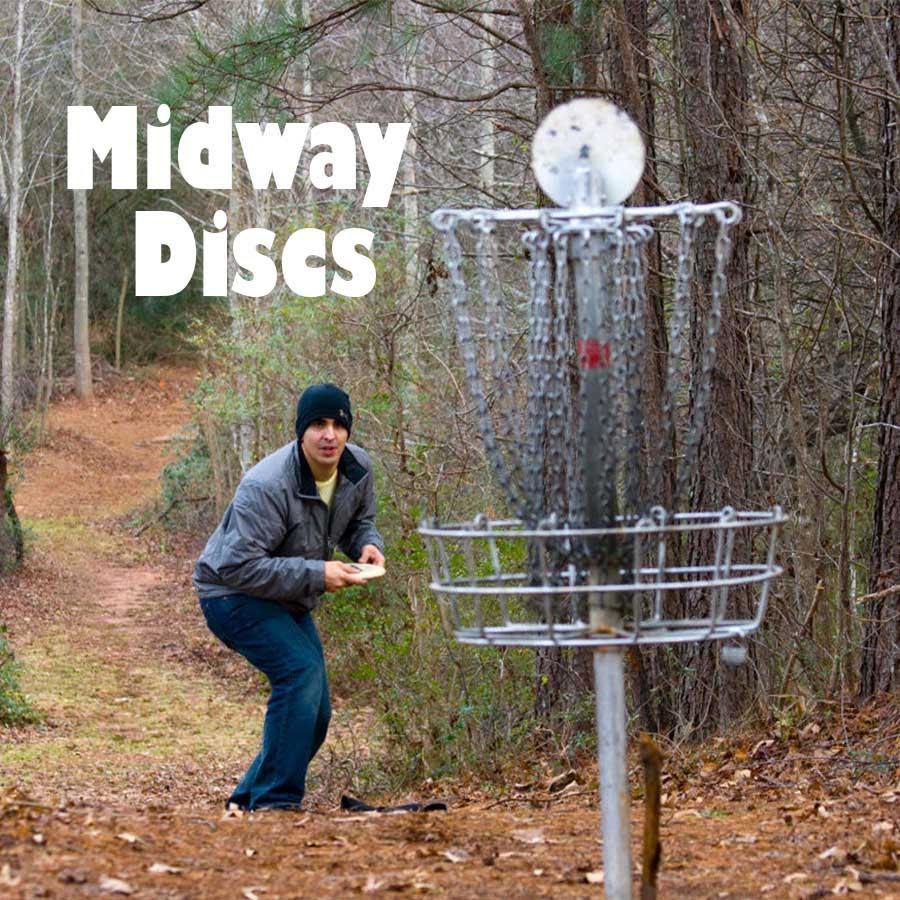 Mid-Way Discs