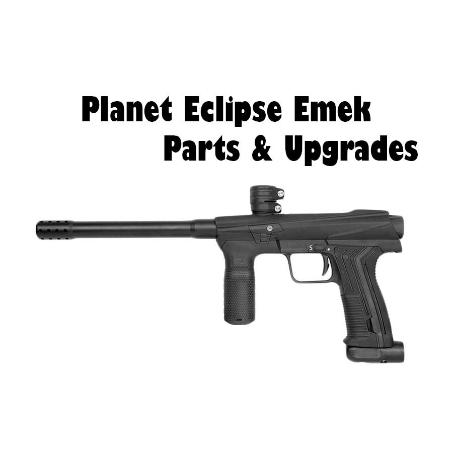 Planet Eclipse Emek Parts & Upgrades