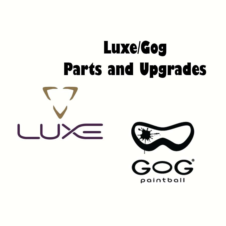 Luxe Parts and Upgrades