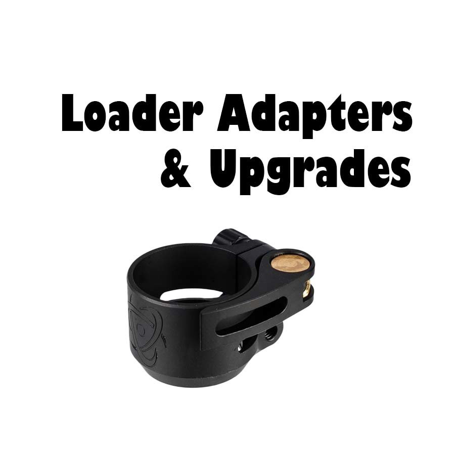 Loader Adapters