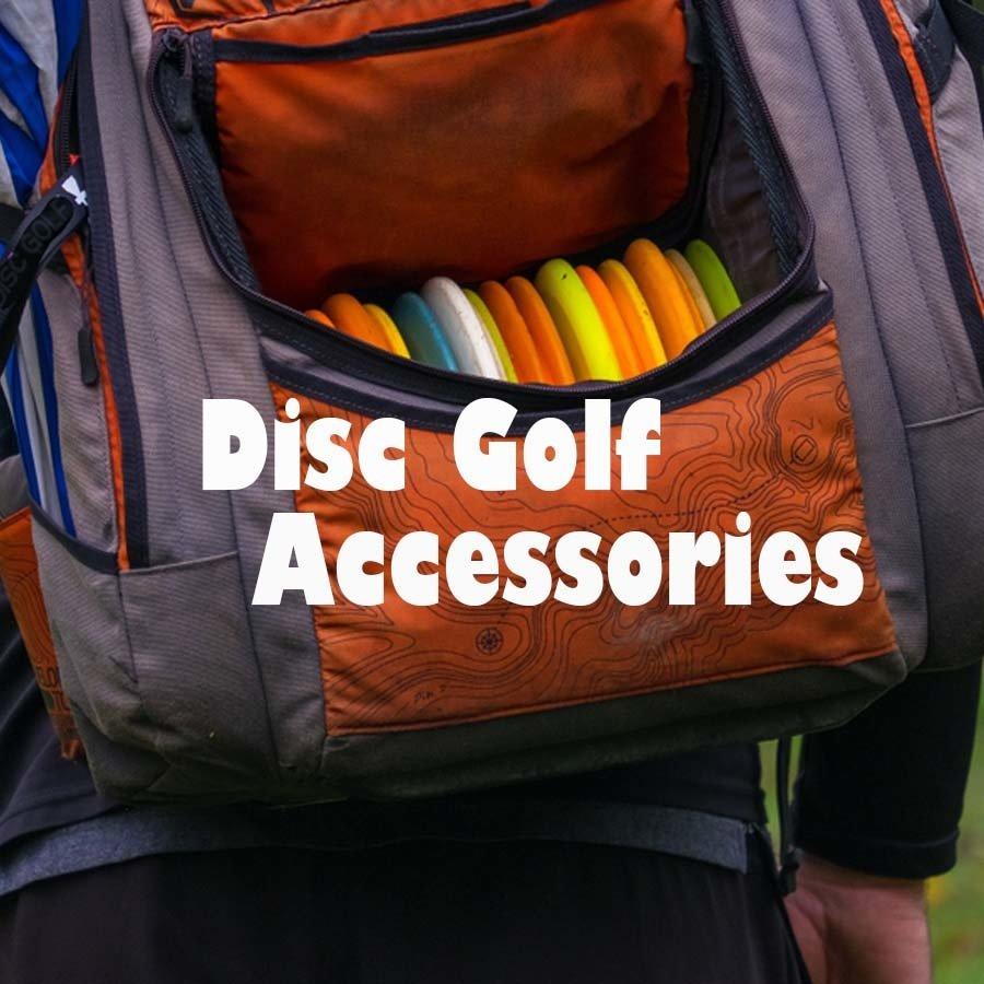 Disc Golf Accessories