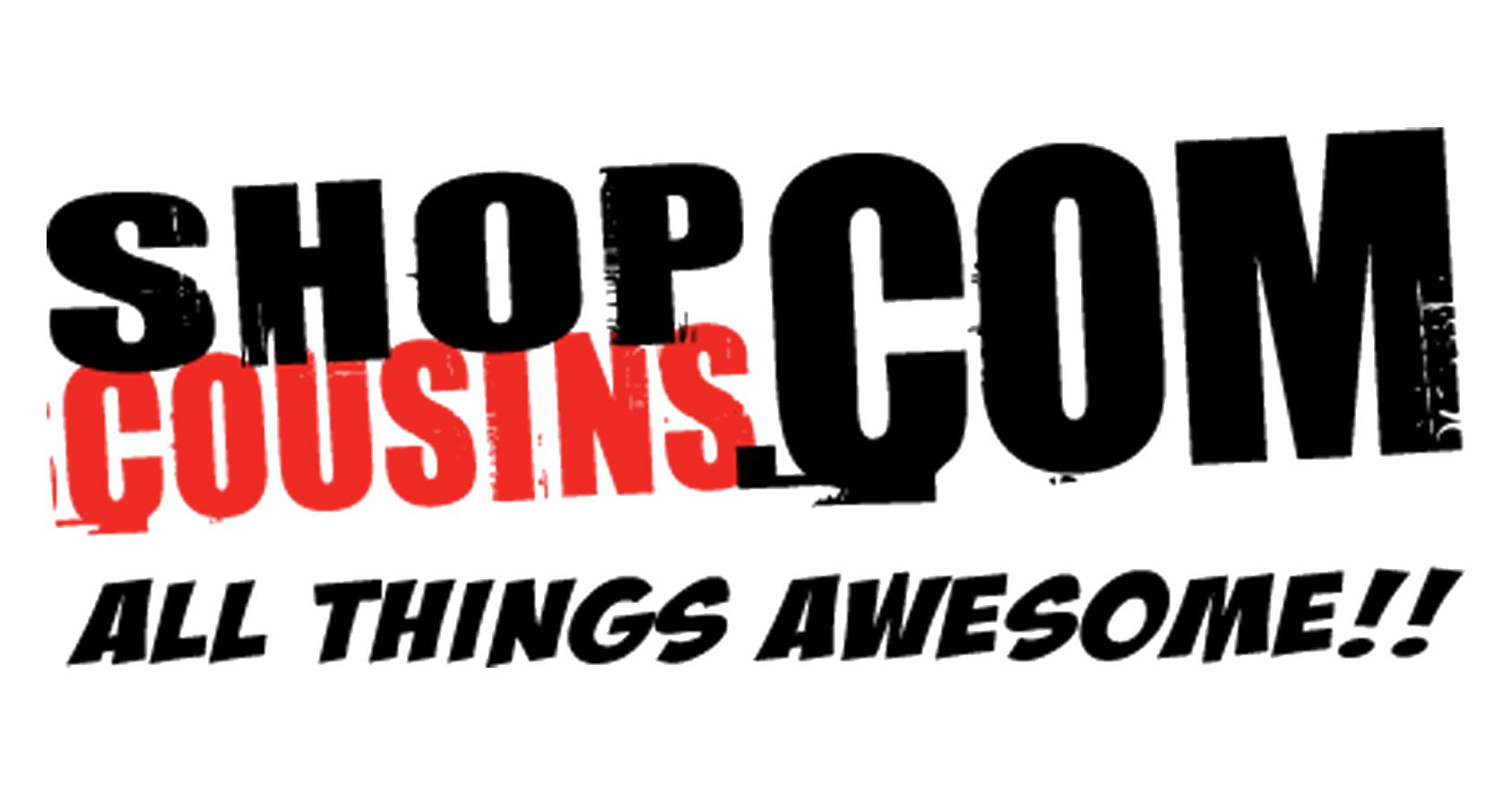 Shop Cousins