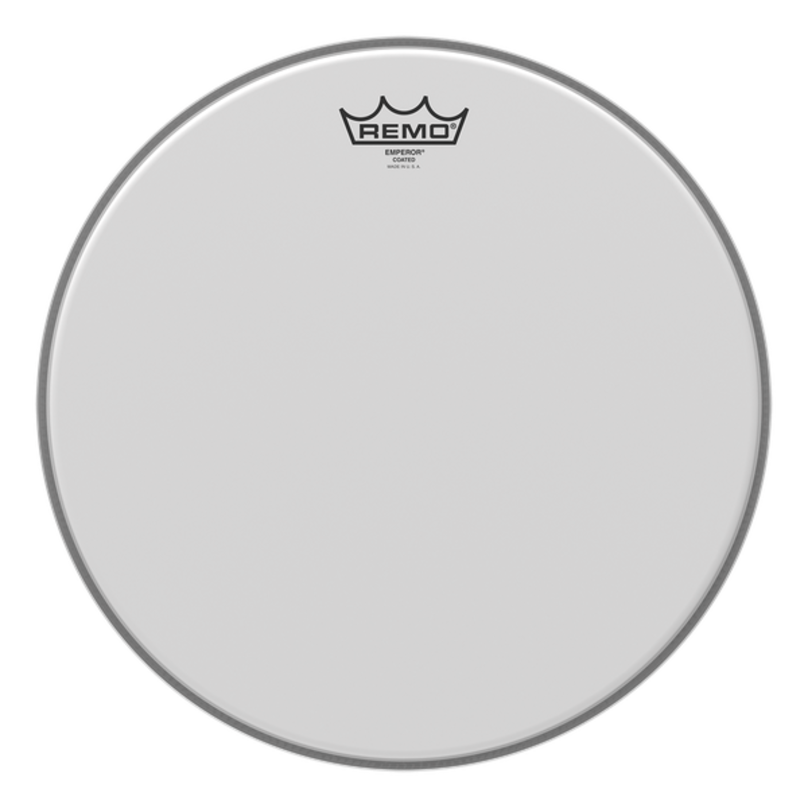 Remo Remo Coated Emperor Bass Drum