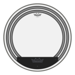 Remo Remo Clear Powersonic Bass Drum