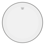 Remo Remo Clear Classic Fit Powerstroke 3 Bass Drum