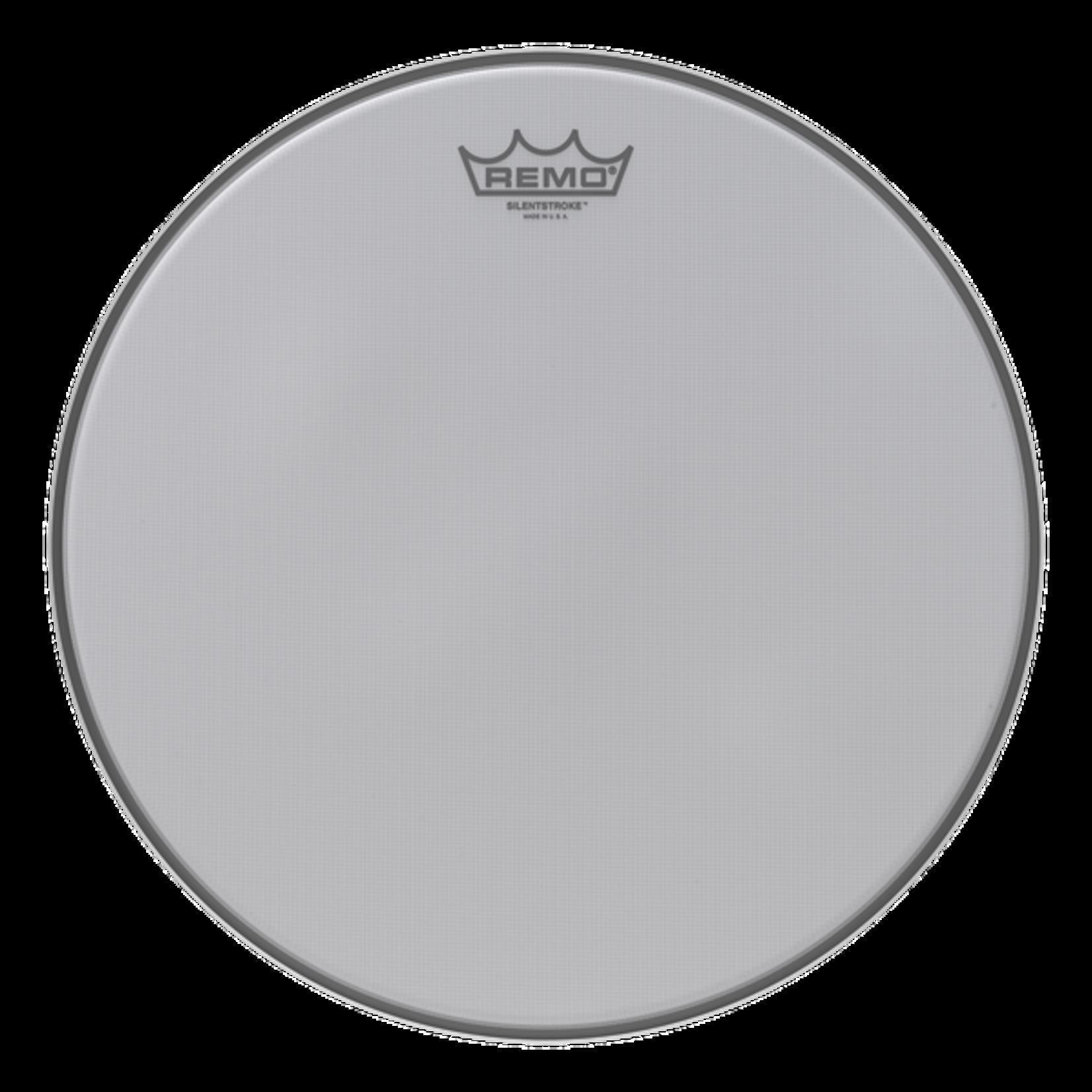 Remo Remo Silentstroke Bass Drum