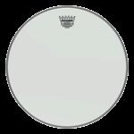 Remo Remo Classic Fit Ambassador Hazy Snare Side