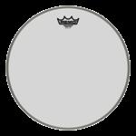 Remo Remo Clear Ambassador Snare Side