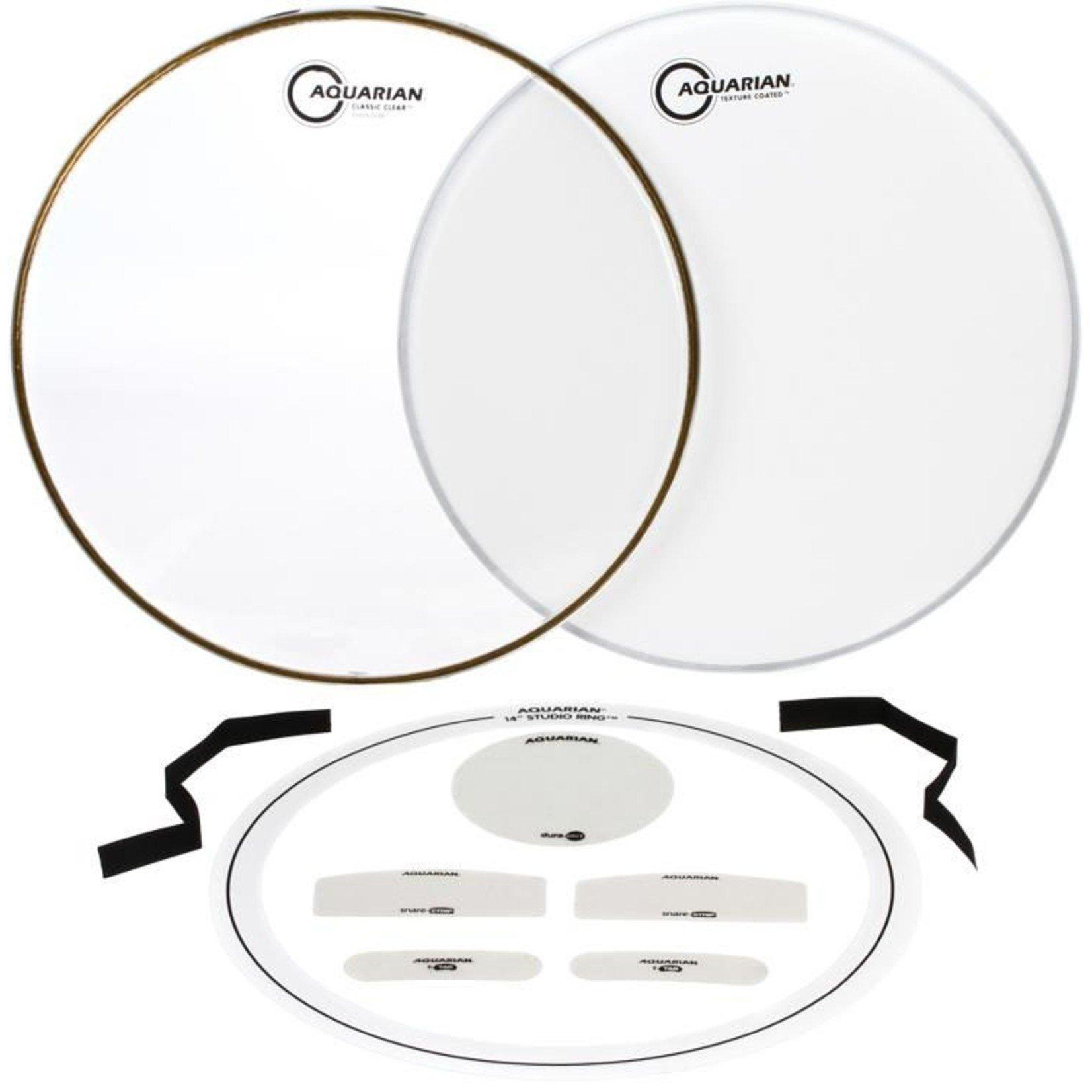 Aquarian Aquarian Ultimate Snare Drum Tune Up Kit