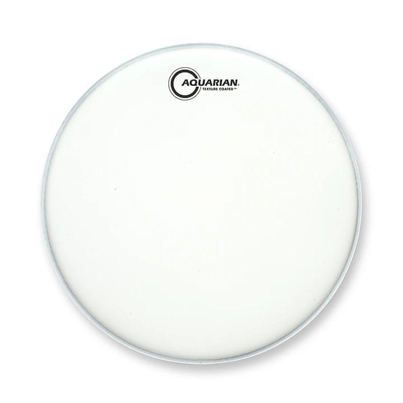 Aquarian Aquarian Texture Coated Bass Drum
