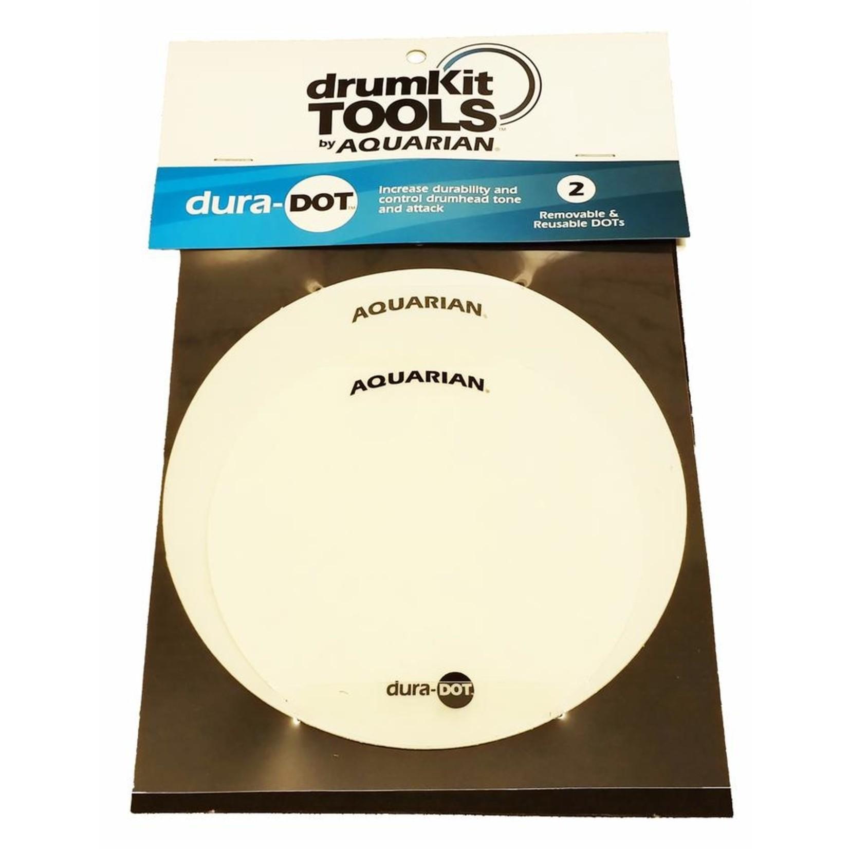 Aquarian Aquarian dura-DOT Muffle/Tone Modifier