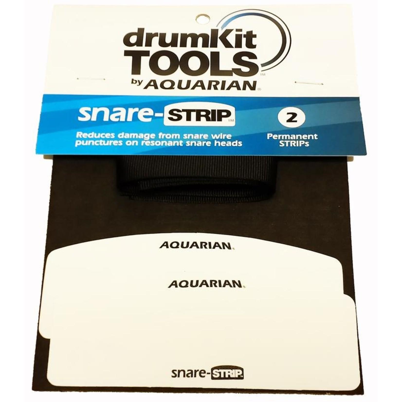 Aquarian Aquarian snare-STRIP