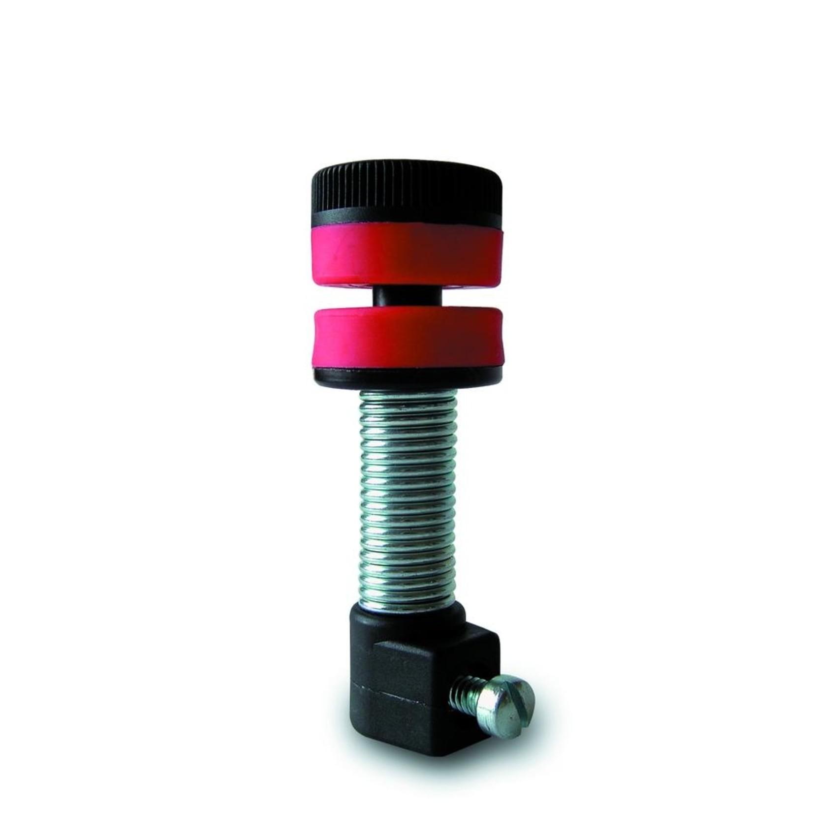 Aquarian Aquarian Medium Cymbal Spring - Red