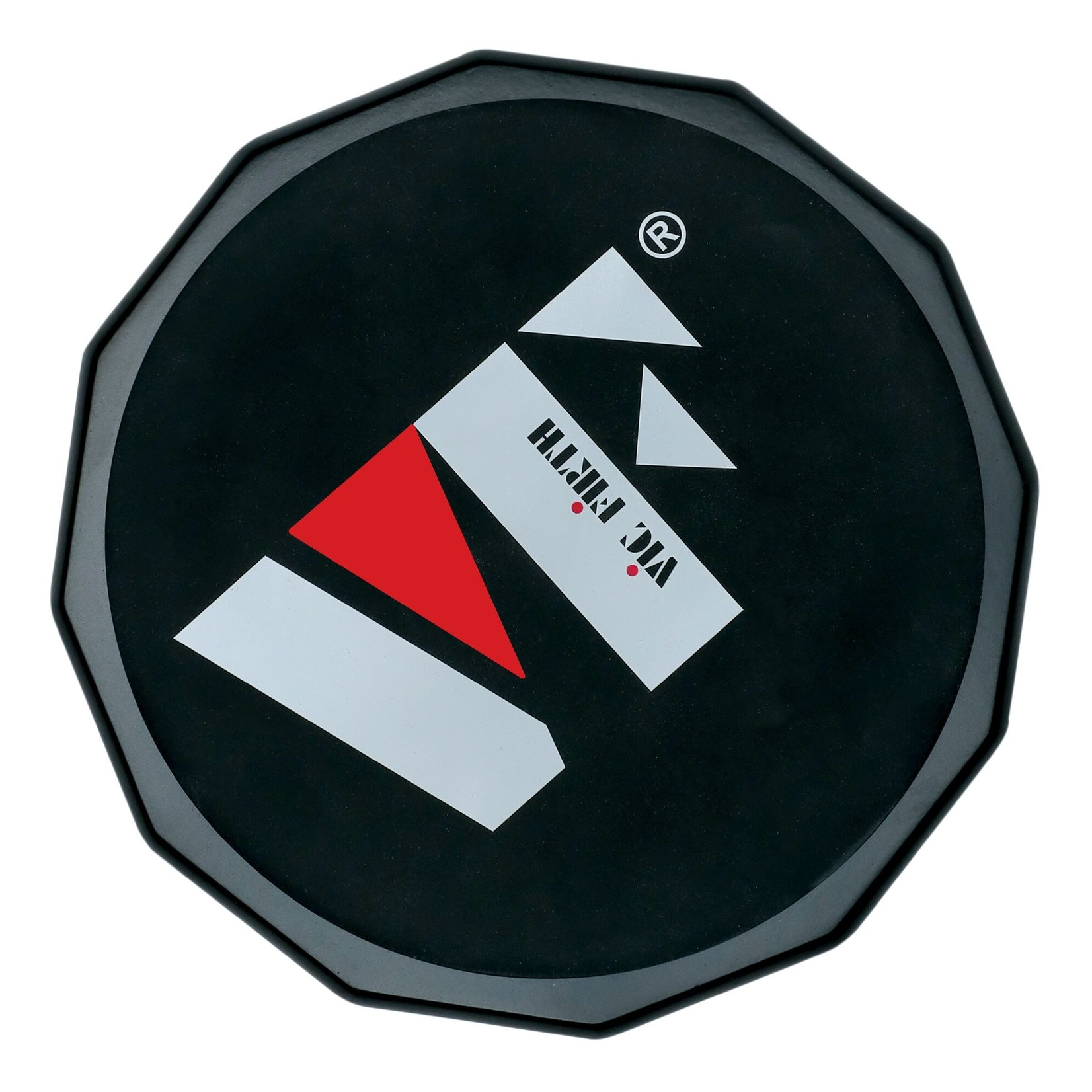 """Vic Firth Vic Firth VF Practice Pad 12"""""""