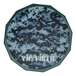 Vic Firth Vic Firth Digital Camo Practice Pad 12""