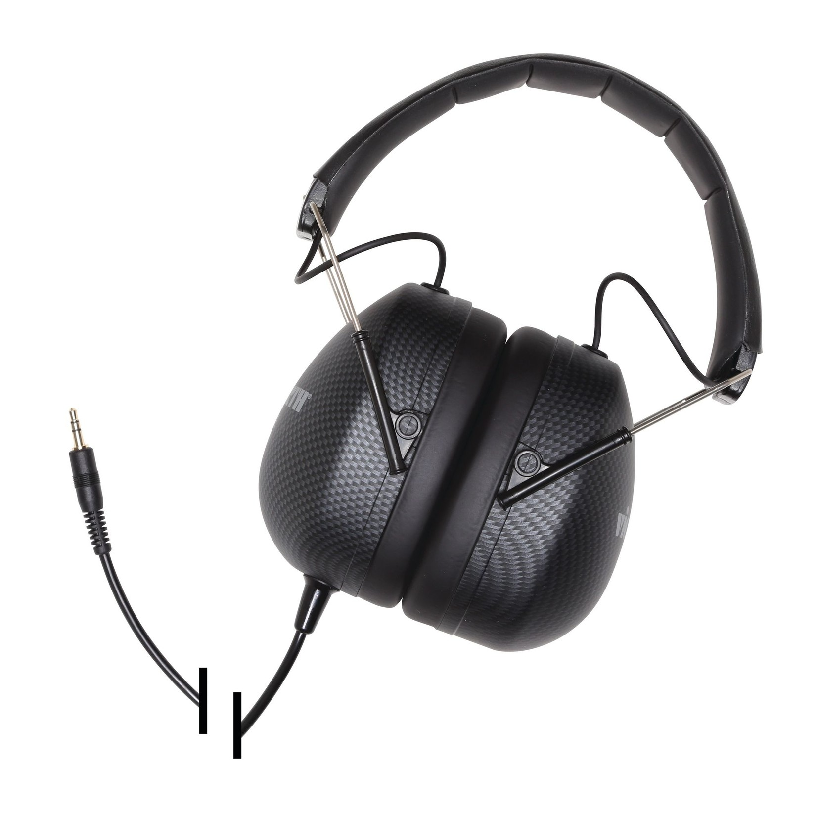 Vic Firth Vic Firth Stereo Isolation Headphones V2