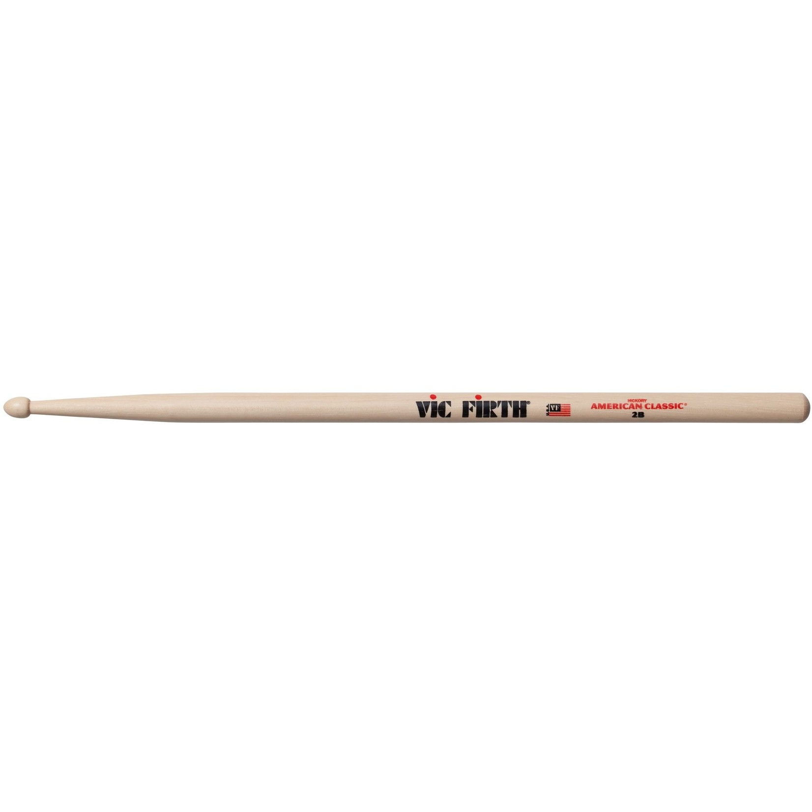 Vic Firth Vic Firth American Classic® 2B