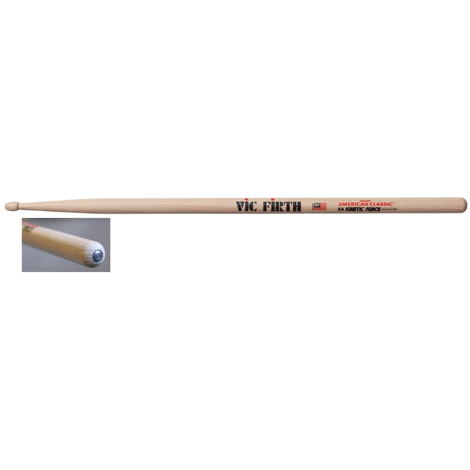 Vic Firth Vic Firth American Classic® 5A Kinetic Force