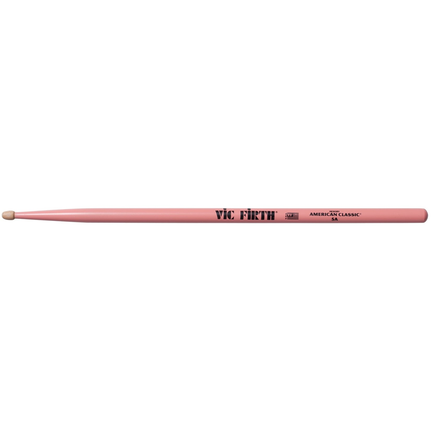 Vic Firth Vic Firth American Classic® 5A w/ PINK FINISH