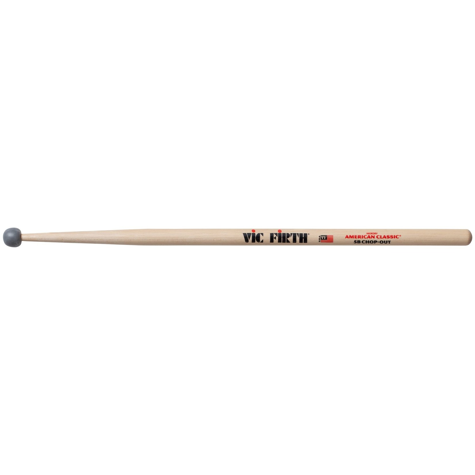 Vic Firth Vic Firth American Classic® 5B Chop-Out Practice Stick