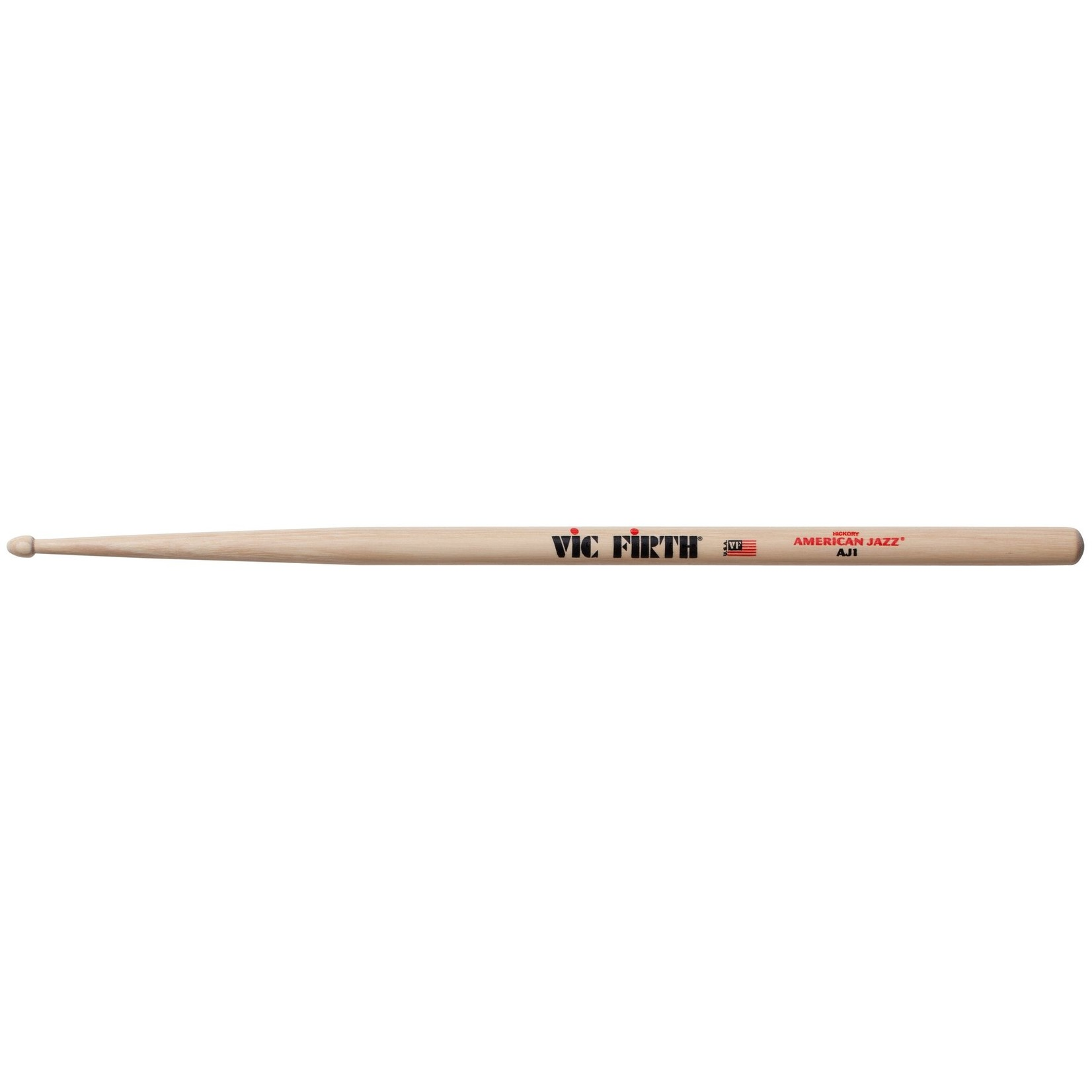Vic Firth Vic Firth American Jazz® 1