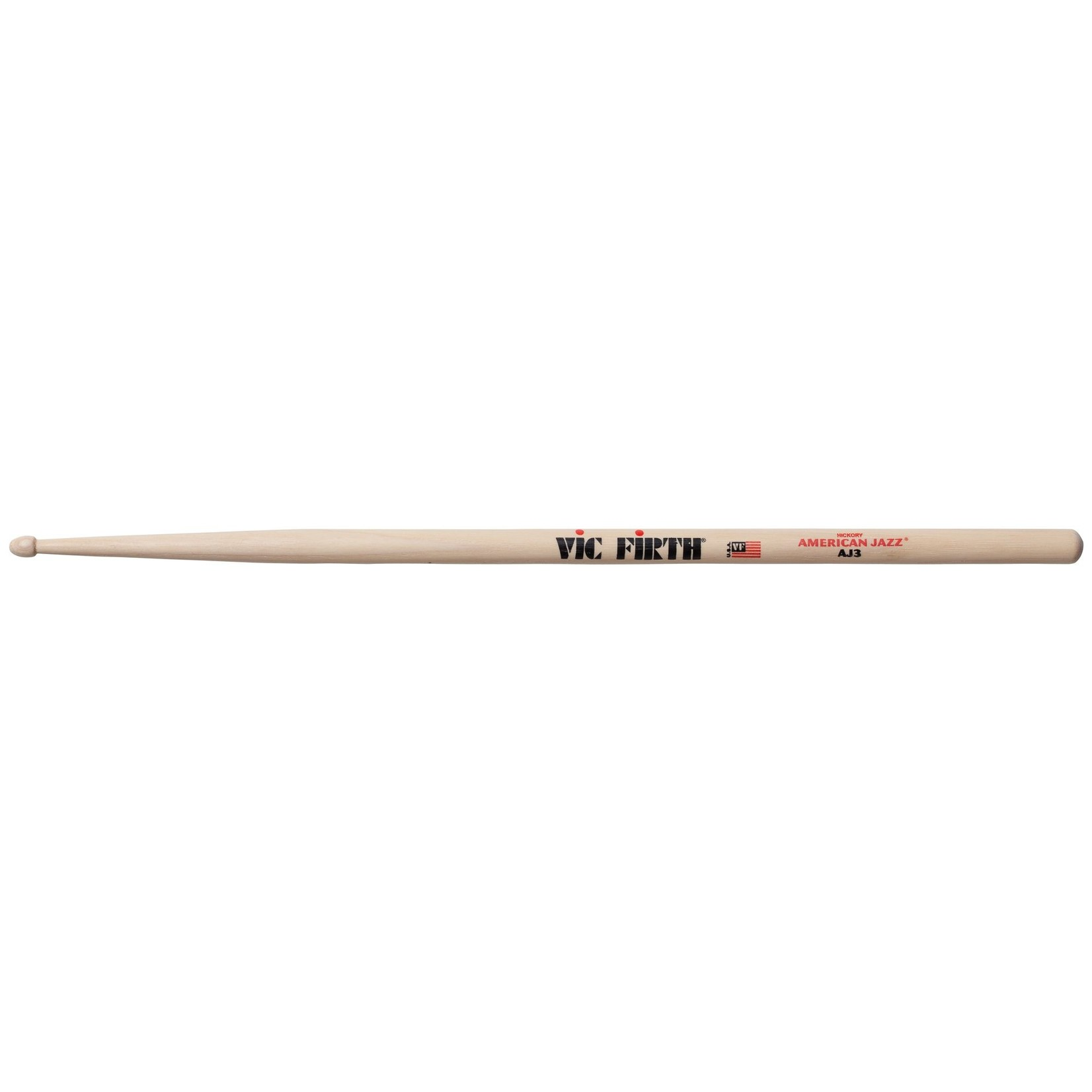 Vic Firth Vic Firth American Jazz® 3