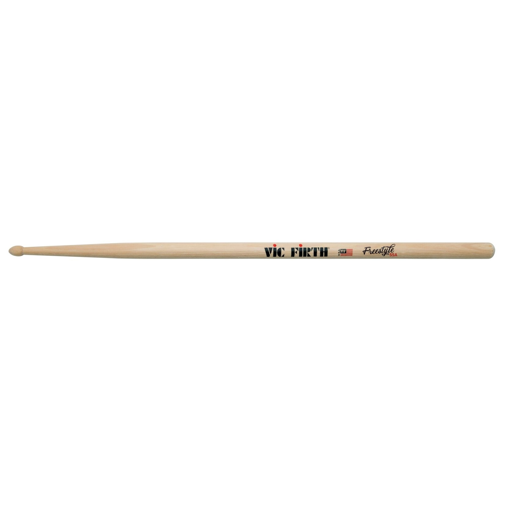 Vic Firth Vic Firth American Concept, Freestyle 55A