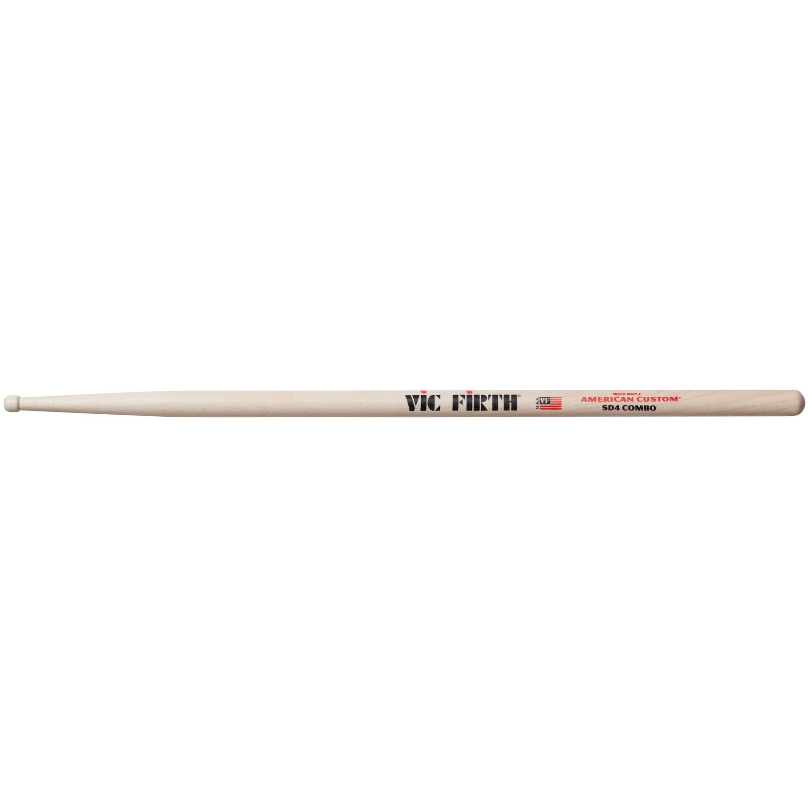 Vic Firth Vic Firth American Classic® SD4 Hickory
