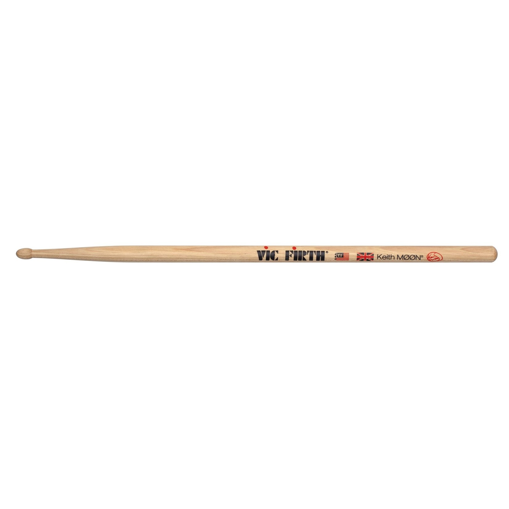 Vic Firth Vic Firth Signature Series -- Keith Moon