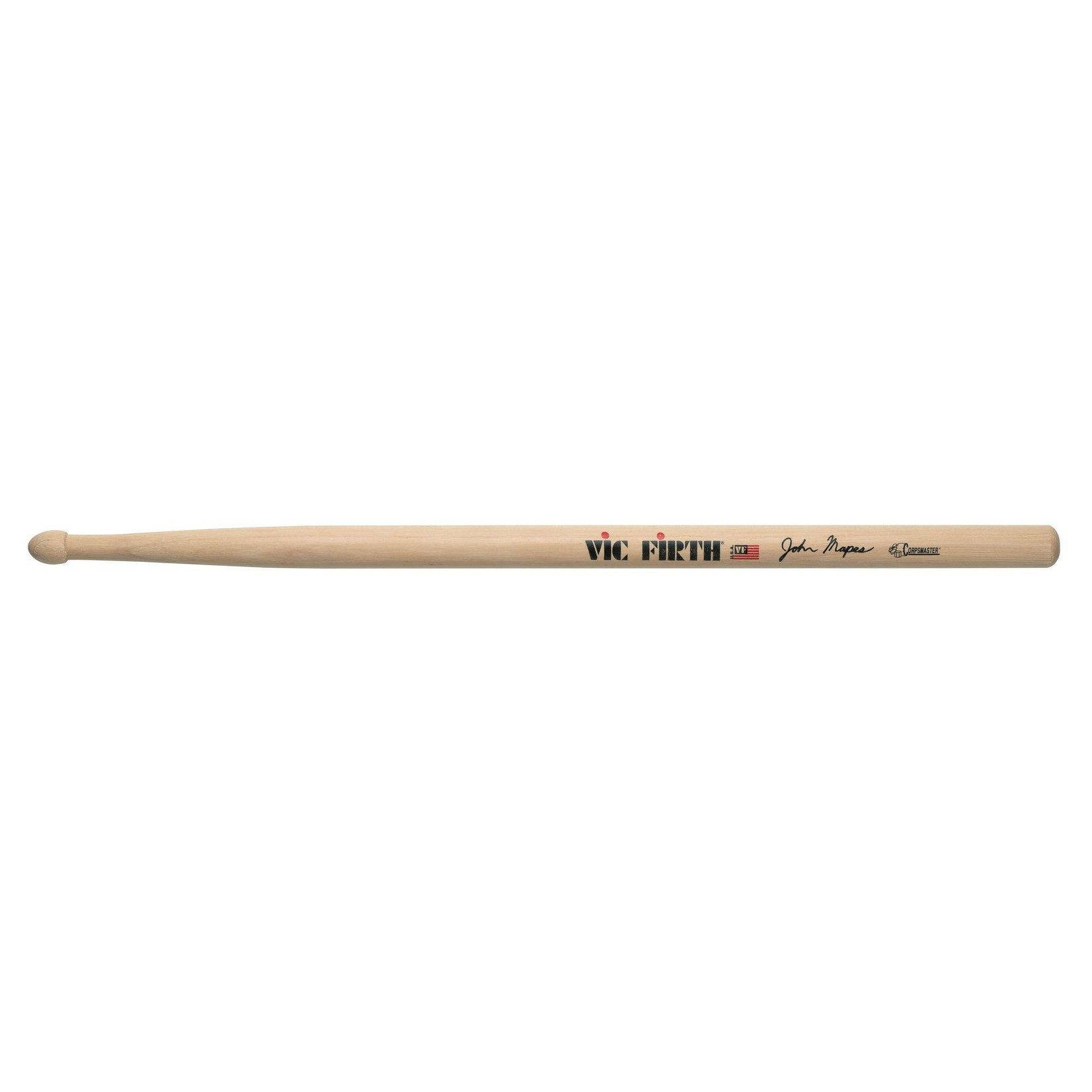 Vic Firth Vic Firth Corpsmaster® Vic Firth Signature Snare -- John Mapes