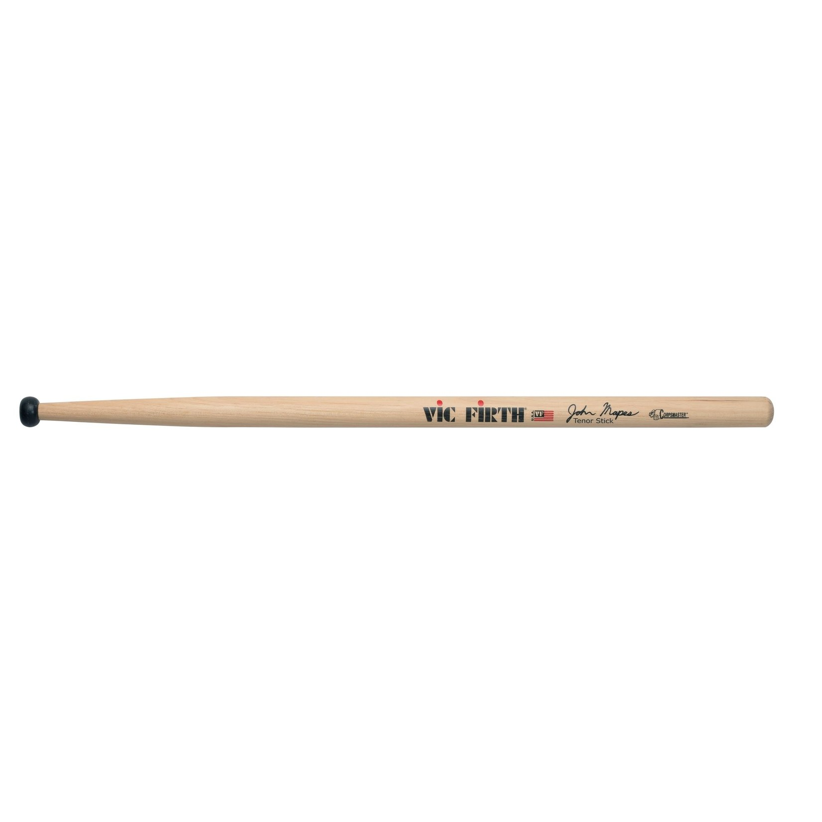 Vic Firth Vic Firth Corpsmaster® Multi-Tenor stick -- John Mapes