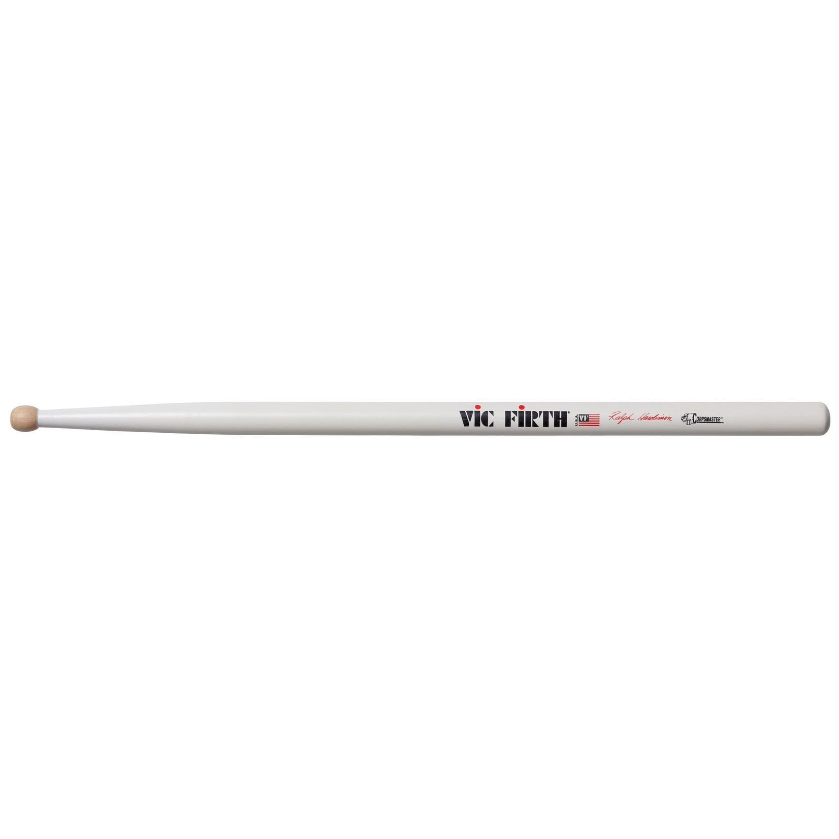 Vic Firth Vic Firth Corpsmaster® Vic Firth Signature Snare -- Ralph Hardimon