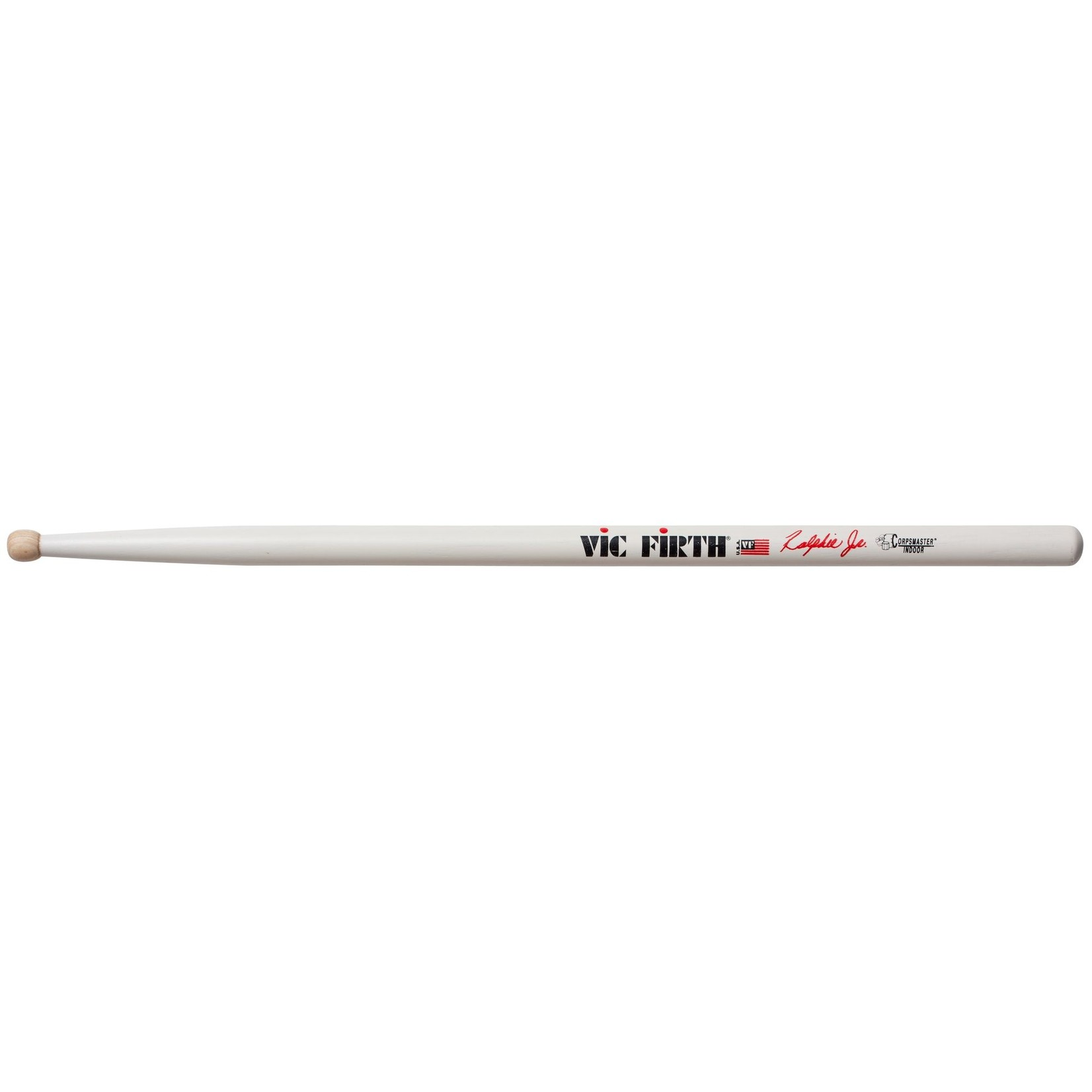 Vic Firth Vic Firth Corpsmaster® Vic Firth Signature -- Ralphie Jr.