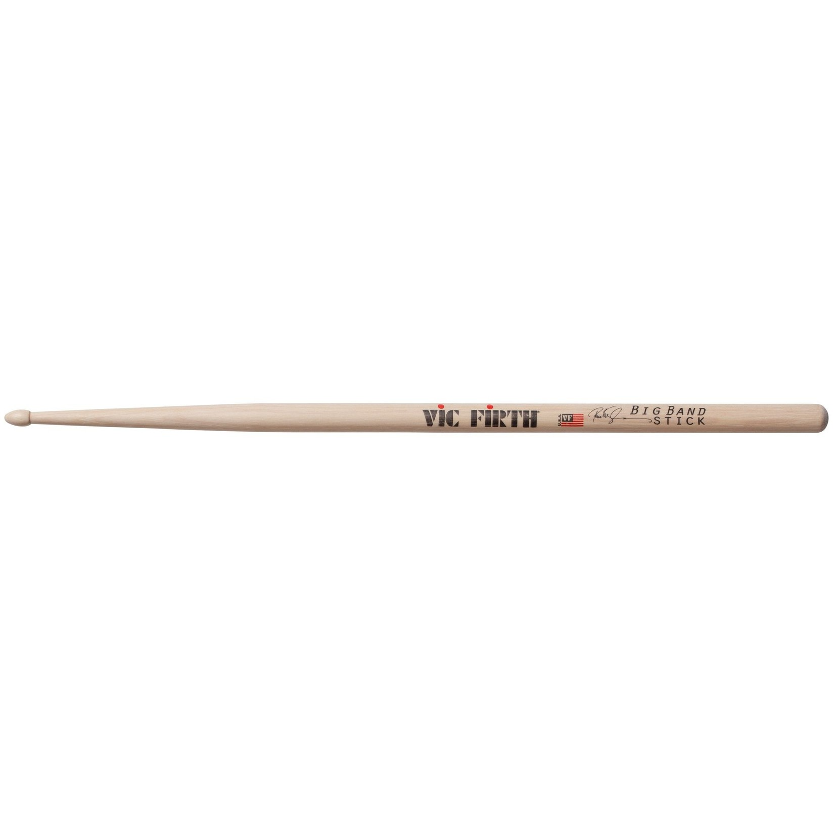 Vic Firth Vic Firth Signature Series -- Peter Erskine Big Band Stick