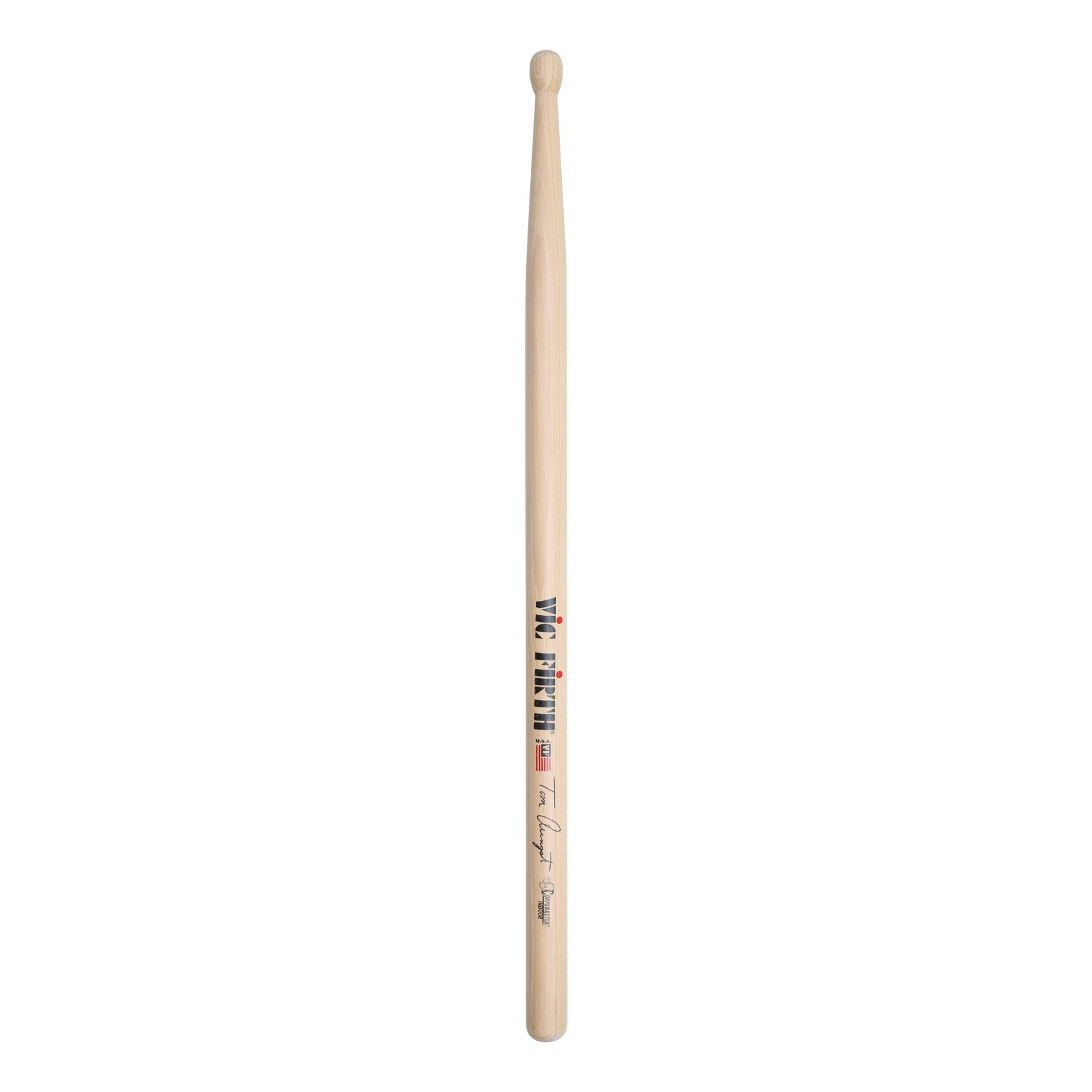 Vic Firth Vic Firth Corpsmaster® Vic Firth Signature -- Tom Aungst Indoor
