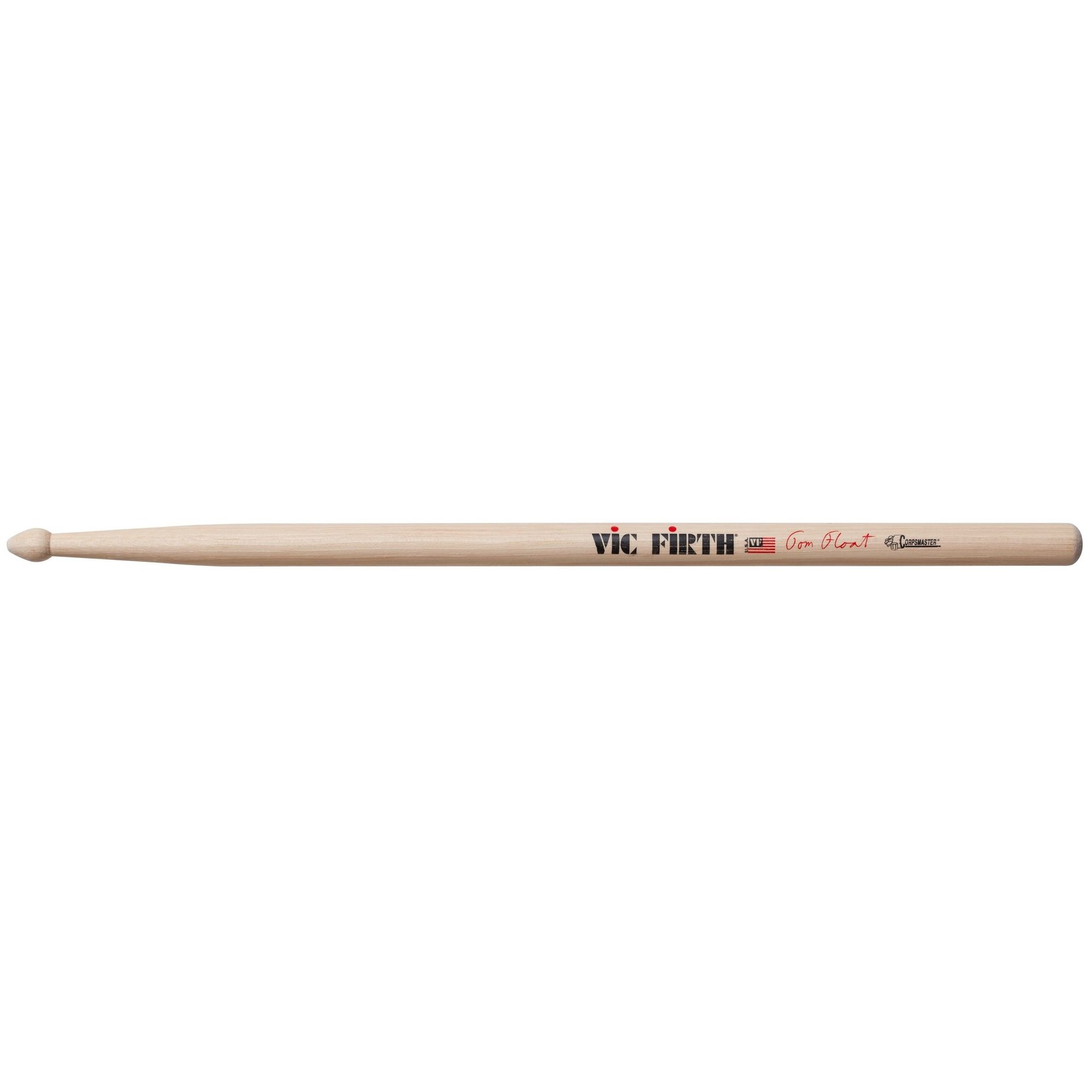 Vic Firth Vic Firth Corpsmaster® Vic Firth Signature Snare -- Tom Float