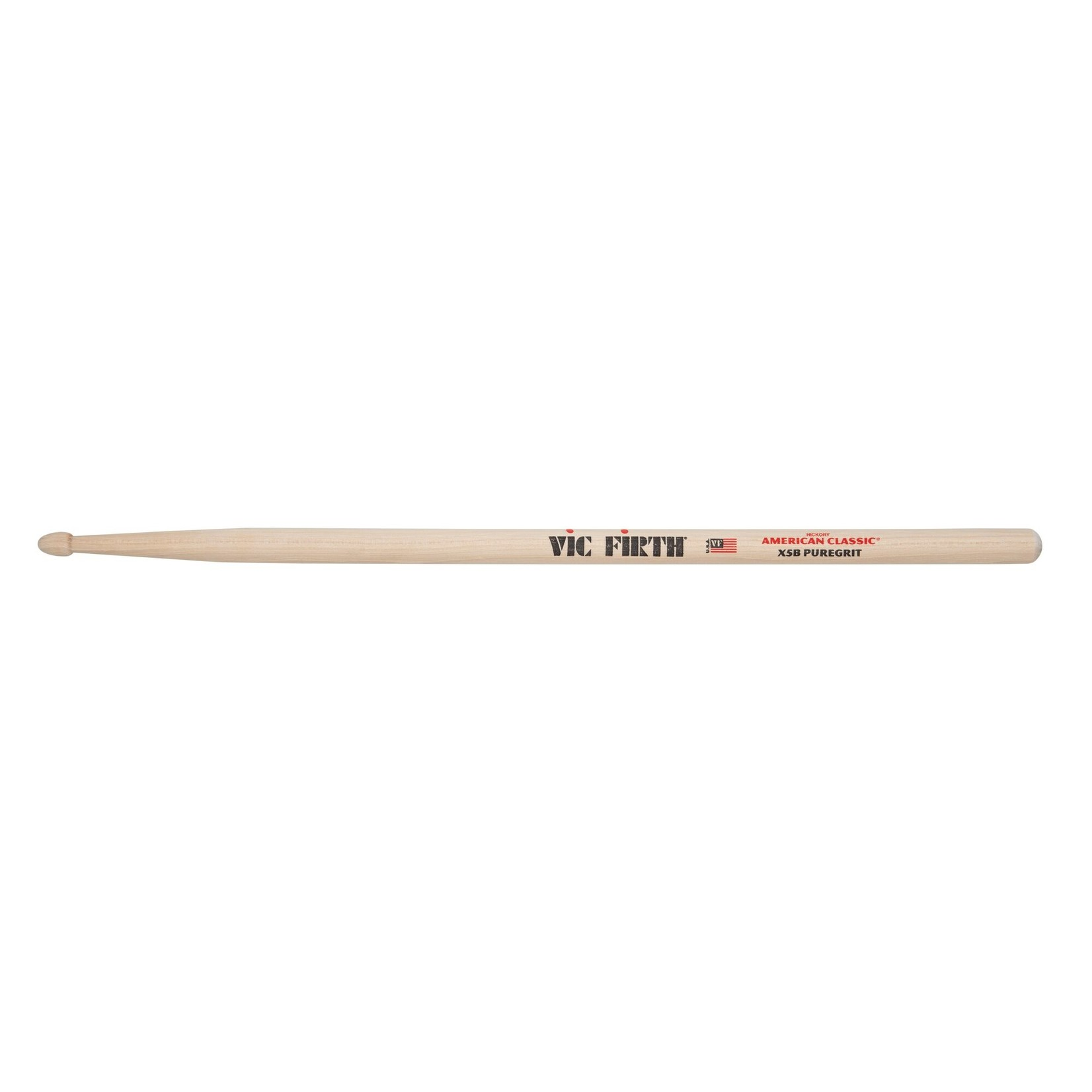 Vic Firth Vic Firth American Classic® Extreme 5B PureGrit