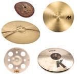 Drum Set Cymbals